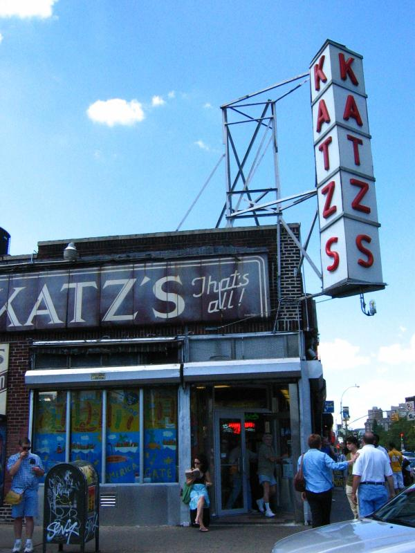 katzs-new-york