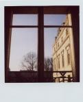 Paris pola out of my window 1