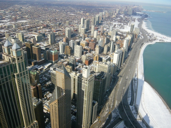 2009-01-25 Chicago 127-1