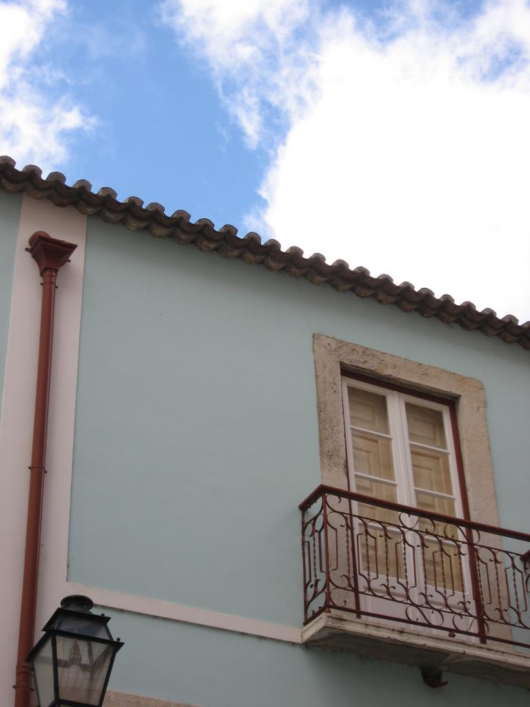 Concours a ma fen tre out my window vos for Prise de cote fenetre