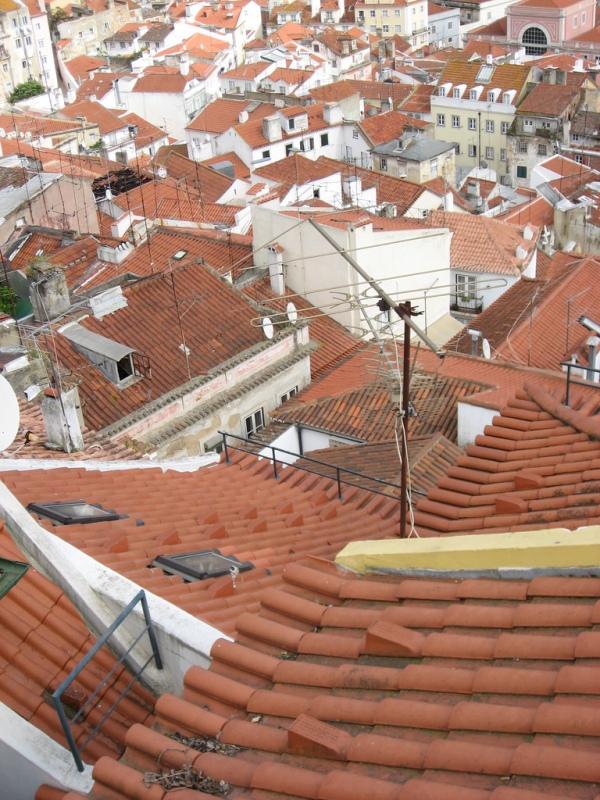 Toits de Lisbonne-1