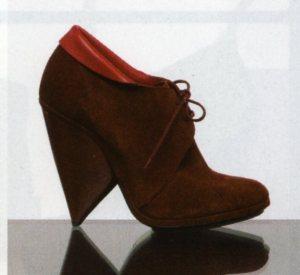shoes balenciaga 001