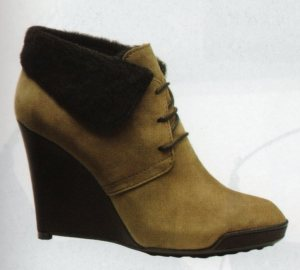 shoes tods001