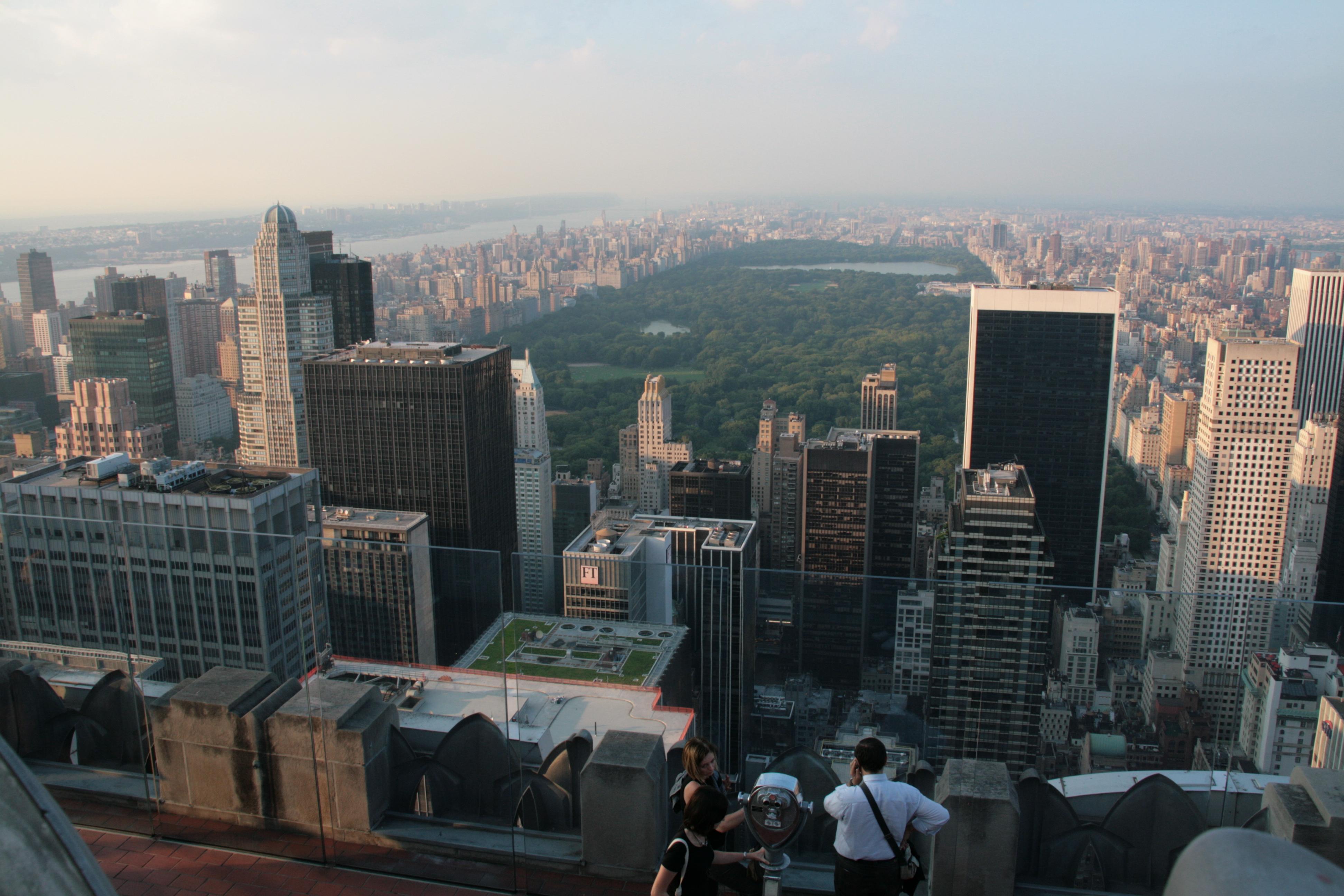 Quel Est Le Premier Building Construit  Ef Bf Bd New York